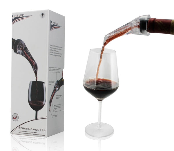 Hawk Wine Aerator