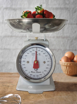 Home Classix Mechanical Kitchen Scale