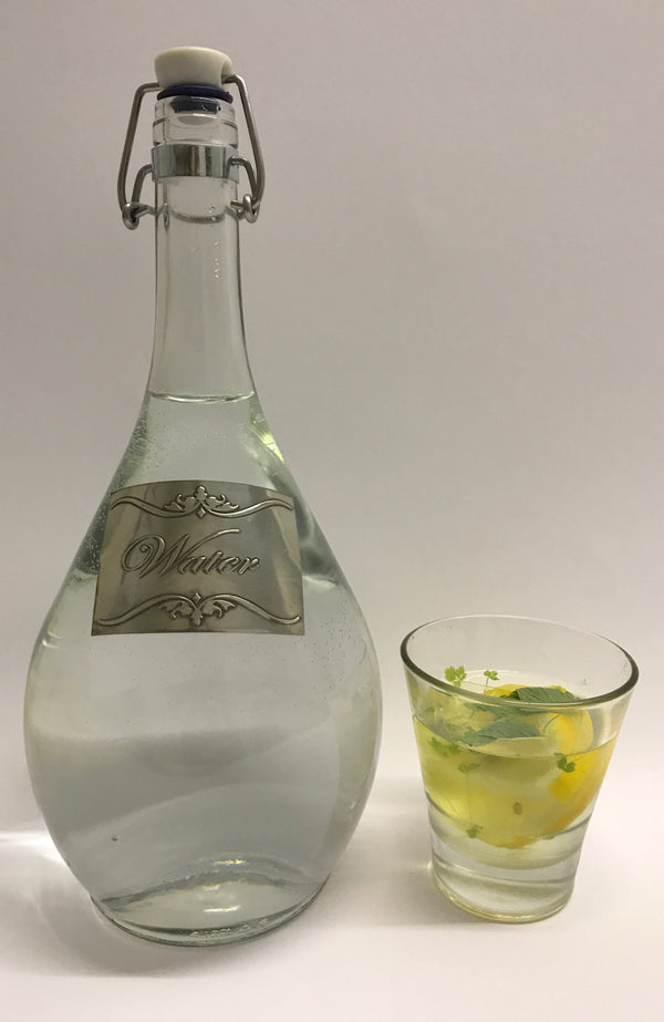Tear Drop Bottle 1.5l