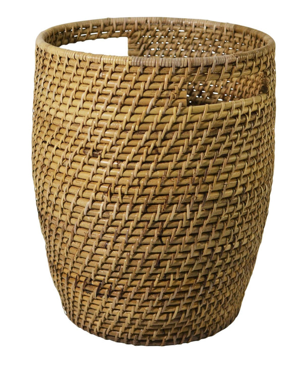 Wastepaper Basket Drum