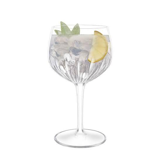 Mixology Spanish Gin & Tonic  800ml 4pk