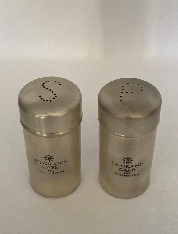Salt & Pepper Shaker Grand