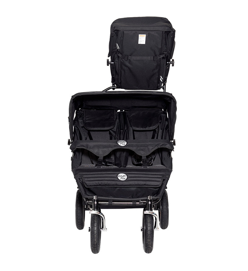 Arohanui - For Four (Single Baby Recliner seats)