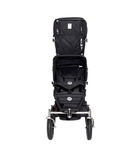 Aroha - For Three (Baby recliner seats)