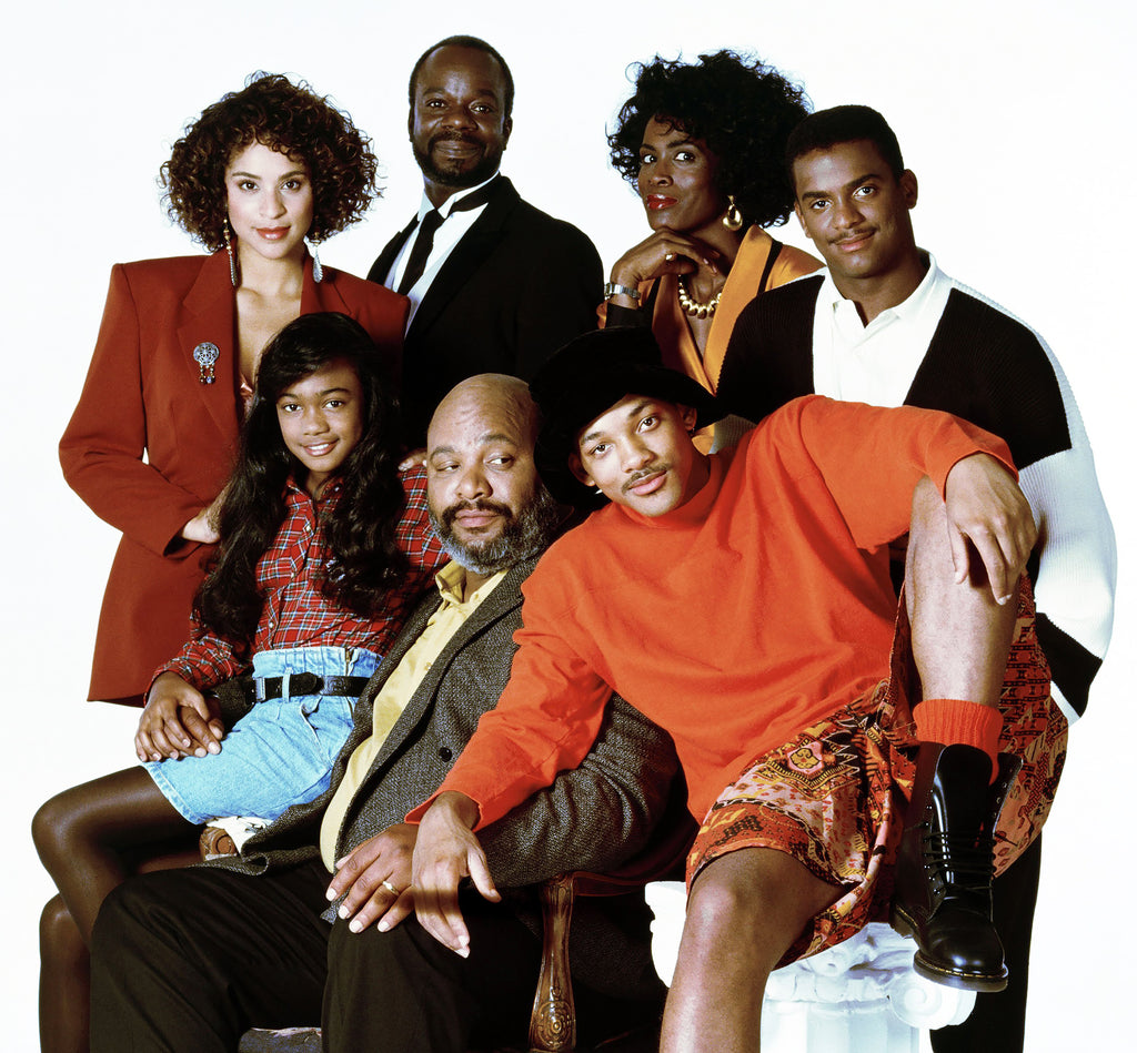 Fresh Prince: How Black Culture was Presented in American Living Rooms