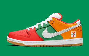 QUICK LOOK-7-Eleven x Dunk Low SB