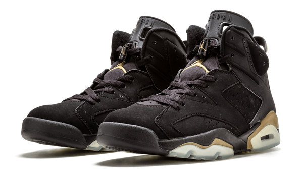 "REVIEWS ON THE LOW - Jordan 6 Retro ""Defining Moments"""