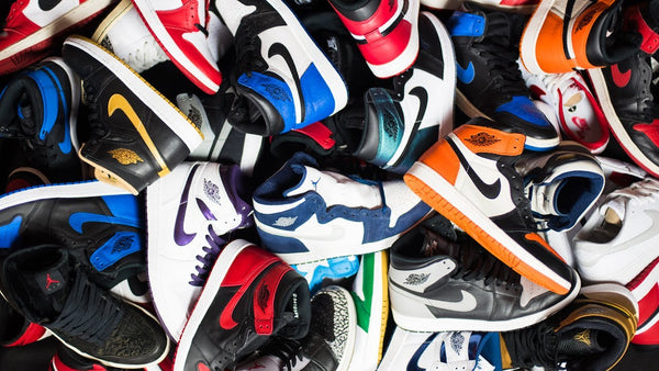 ARE JORDAN 1s OVER SATURATED?