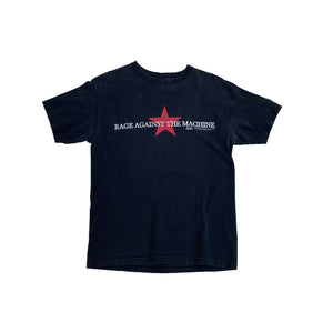 2000s Rage Against the Machine Tee