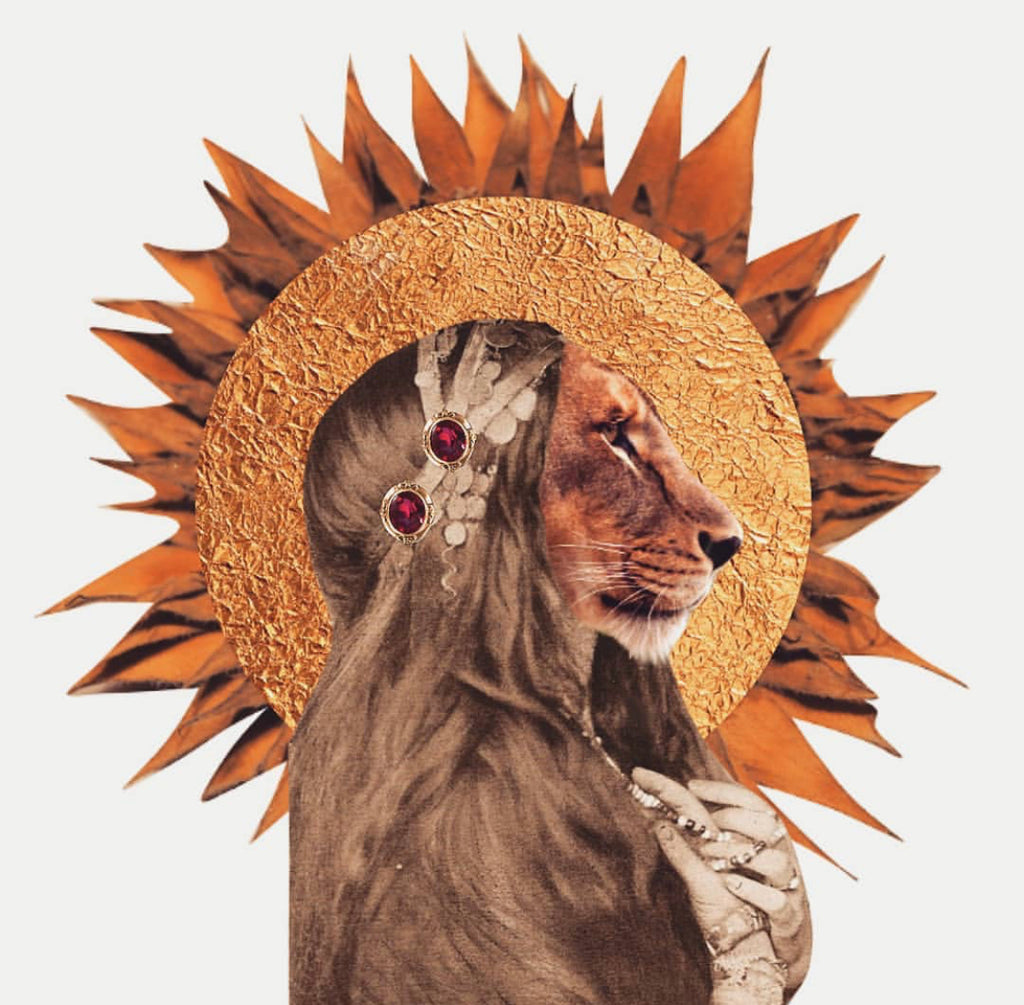 Embrace Your Lioness - Leo Season is Here