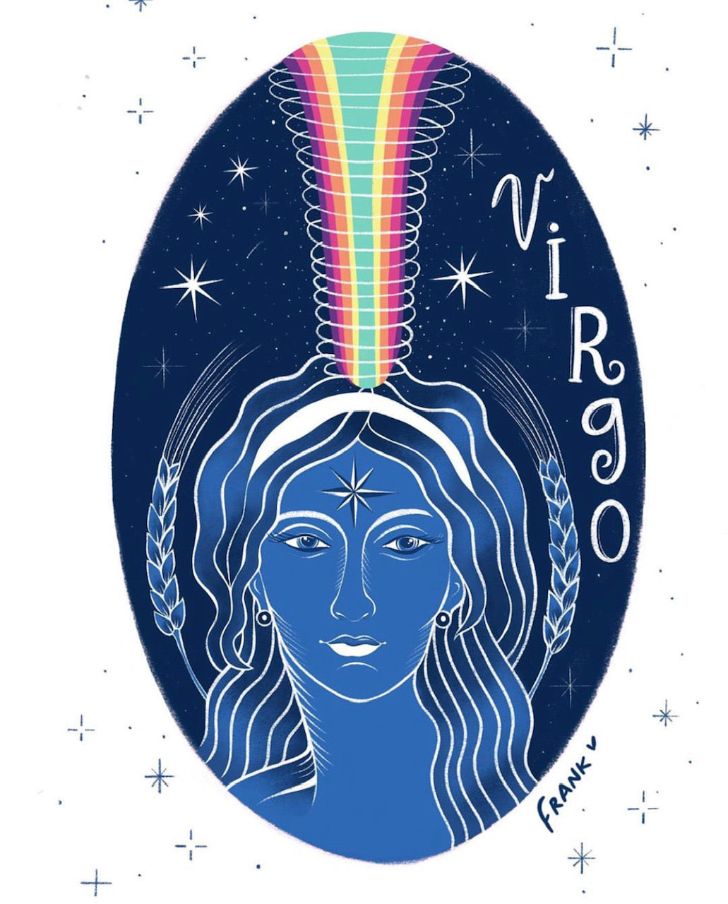 Virgo Season, Welcome!