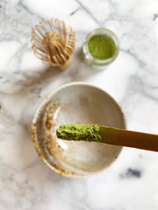 What is Matcha Green Tea?