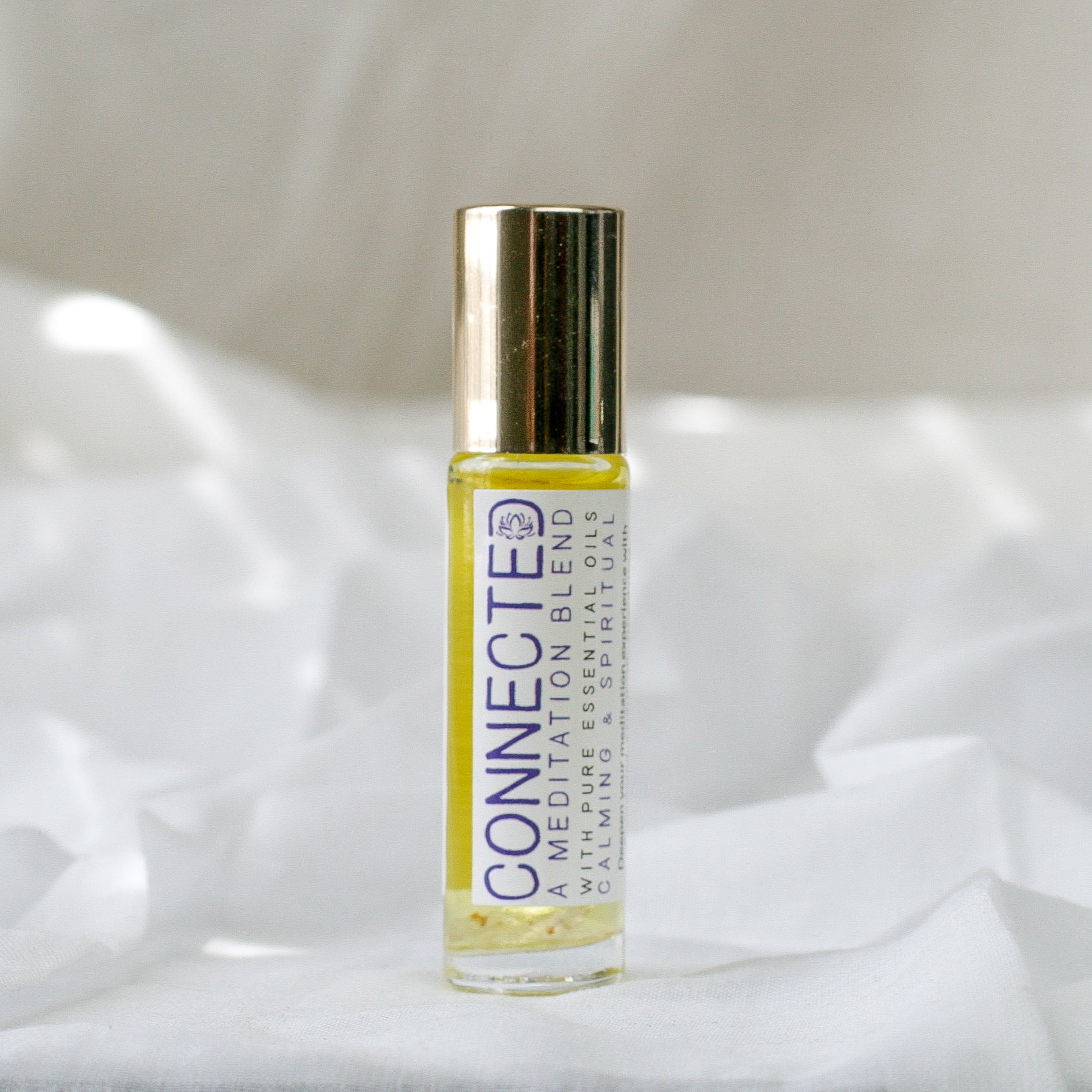 Connected - Aromatherapy Roll-On