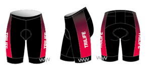 tri life aero+ triathlon shorts - men's
