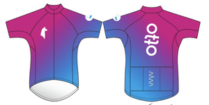 otto velo racing premium cycling jersey - second edition