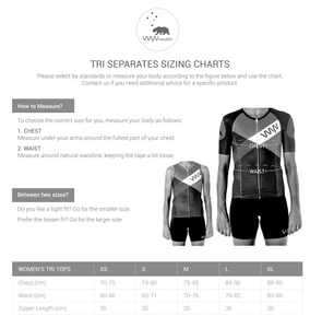 WOMEN'S - Vantage Point Endurance tri shorts