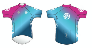 MEN'S - JJM Tulsa 2020 premium cycling jersey