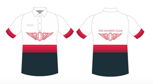 olympic club podium polo - men's