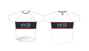 Avid Endurance Custom Run Tee