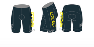 SWOZZI tri shorts - men's