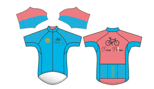 Team Prima Premium Women's Cycling Jersey