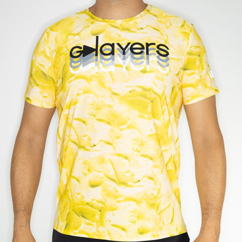 Camiseta hombre ice4 evolution GPLAYERS