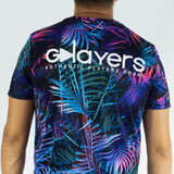 Camiseta hombre iker palm1 basic edition GPLAYERS