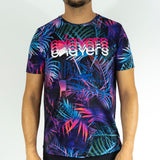 Camiseta hombre iker palm1 evolution edition GPLAYERS