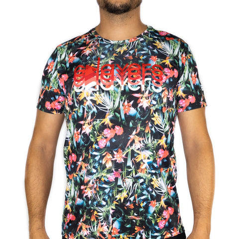 Camiseta hombre iker tropic1 evolution GPLAYERS