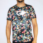 Camiseta hombre iker tropic1 play GPLAYERS