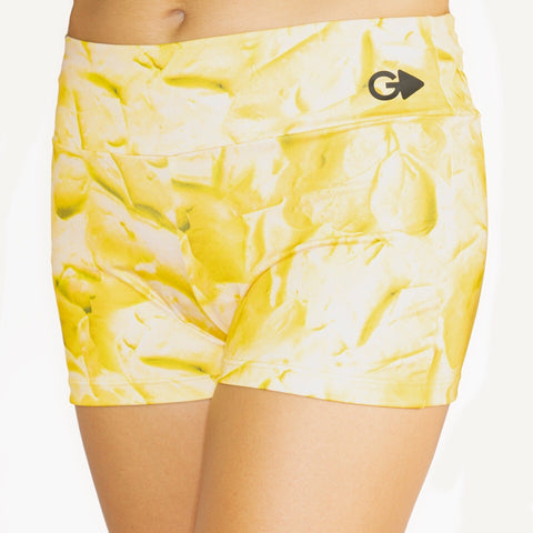Short mujer carmen ice4 st light GPLAYERS