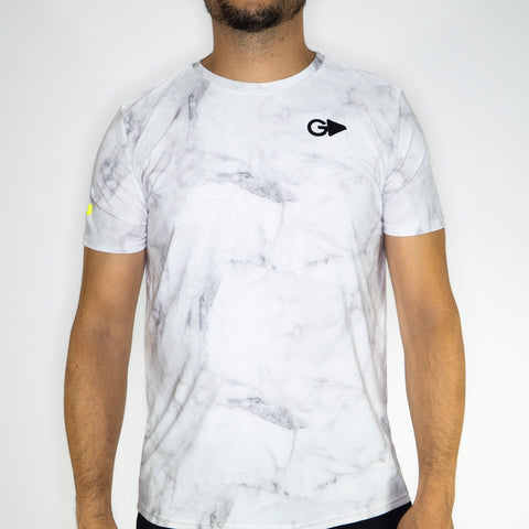 Camiseta hombre iker marble4 hard edition GPLAYERS