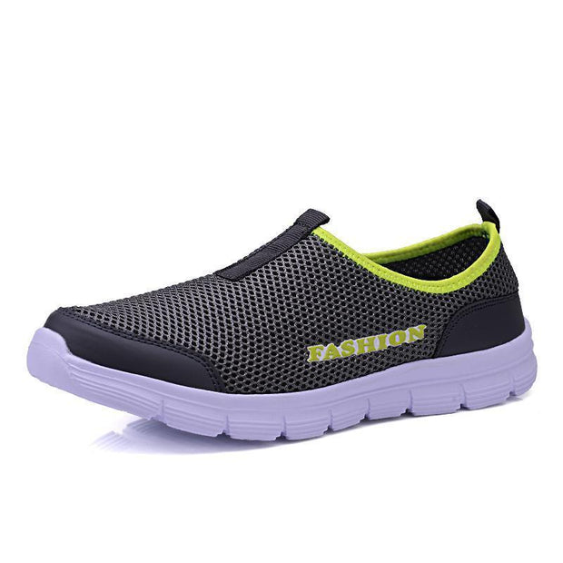 116416 Womens Casual Shoes Water Dark Gray / Us 4 Women Shoes