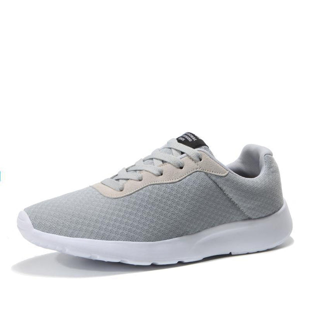 Mens Breathable Sports Shoes 116980 Gray / Us 7 Men Shoes
