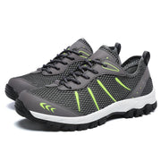 Mens Shoes New Seasons Casual Sports Outdoor Hiking 118365 Gray / Us 6.5 Men Shoes