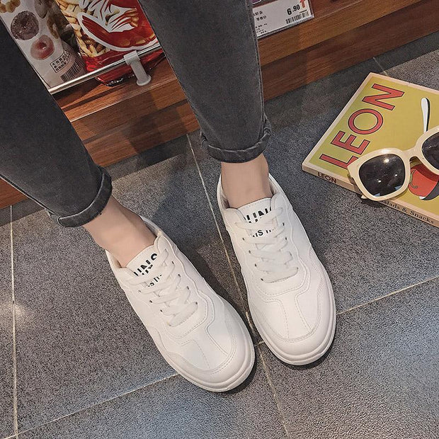 Women New Wild Super Fire White Shoes Sneakers 120670 Shoes