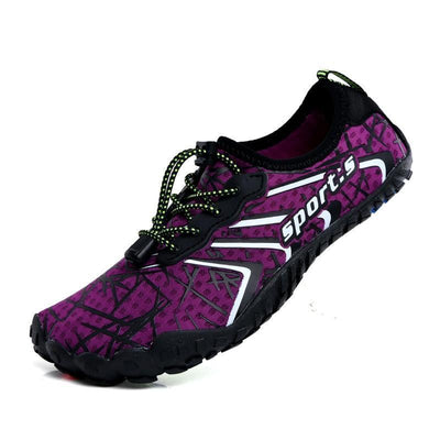 Women's Waterproof Outdoor Hiking Shoes