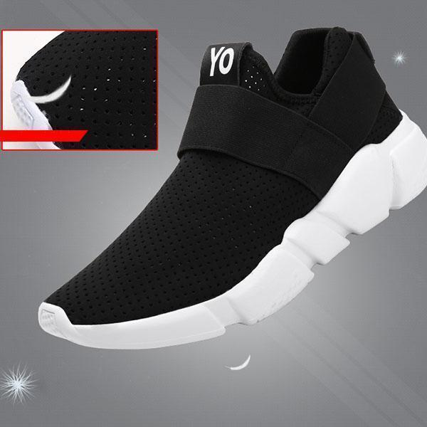 Woman Fashion Breathable Casual Light Walking Sneakers Women Shoes