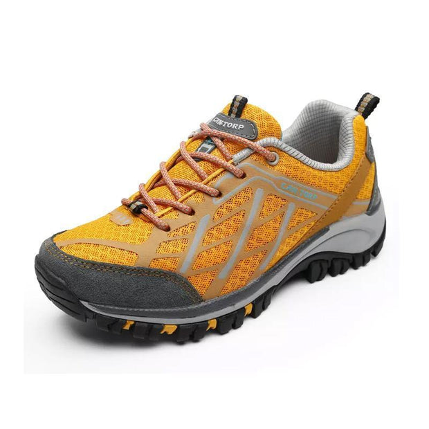 Mens Fashion Casual Outdoor Sports Shoes Are Light And Comfortable Breathable 123388 Yellow / Us 6