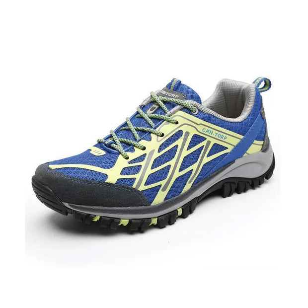 Mens Fashion Casual Outdoor Sports Shoes Are Light And Comfortable Breathable 123388 Blue / Us 6 Men