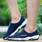 Summer Shoes Men Sneakers Mesh Footwear Casual Outdoor Loafers Water Plus Size 123714