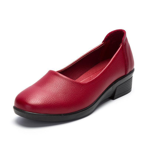 Woman Casual Shoes 127753 Red / Us 4 Women Shoes