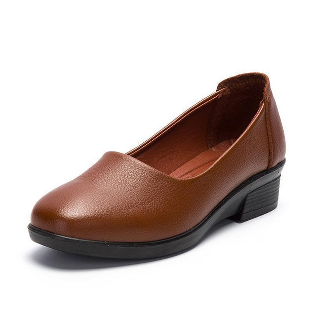 Woman Casual Shoes 127753 Brown / Us 4 Women Shoes