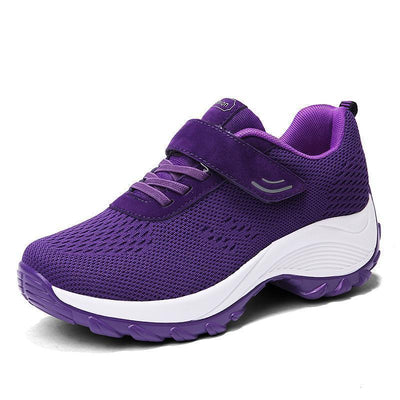 Women's Comfortable Woven Knit Casual Sneakers(Second -30% by code:BTS30)