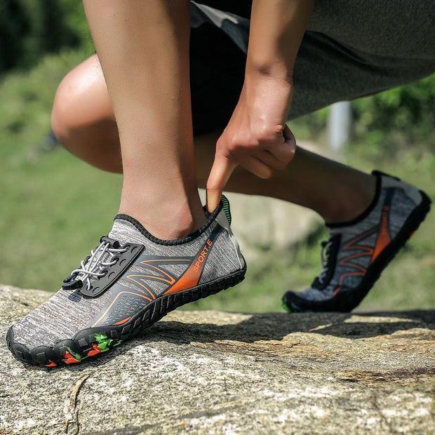 Water Shoes For Women Barefoot Quick-Dry Aqua Sock Outdoor Athletic Sport 132433