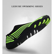Female Luminous High-end Water Shoes Swimming Shoes Multi-functional Fitness Shoes 118827