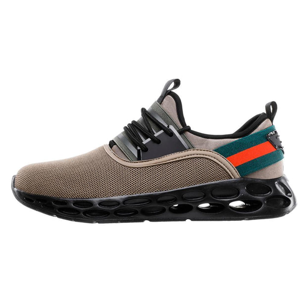 Men Walking Outdoor Shoes Blade Slip On Casual Fashion Sneakers 128892
