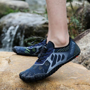 Men's Fashion Water Shoes Breathable Non-Slip Casual Hiking Shoes Lovers Outdoor Sports Shoes 122118