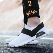 Mens Sneakers Breathable Athletic Running Walking Gym Casual Shoes 121079 Men