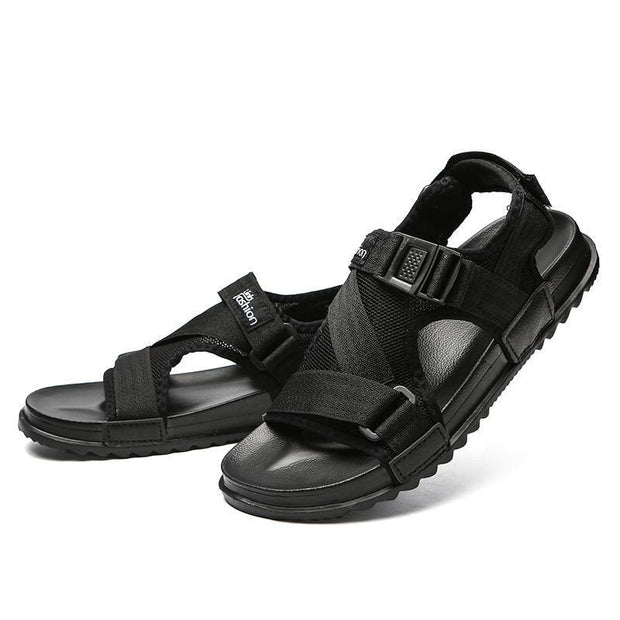Mens Cool Breathable Sandals Comfortable Lightweight Flat Shoes Beach 122688 Men